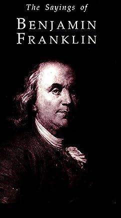 Saying of Benjamin Franklin