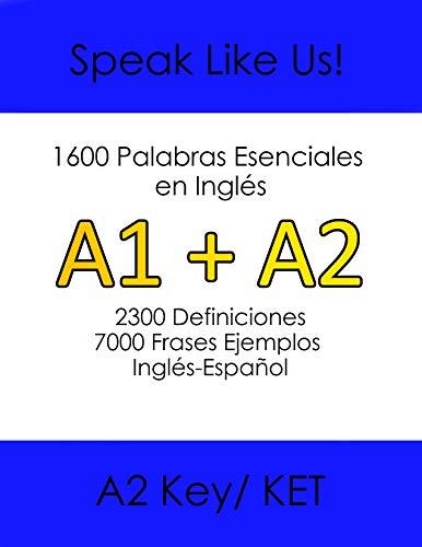 Libro De Inglés A1 marca