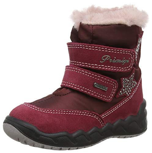 PRIMIGI Mädchen Pmagt 23784 Stiefel, Rot (Gerbera/Bordo 11), 23 EU