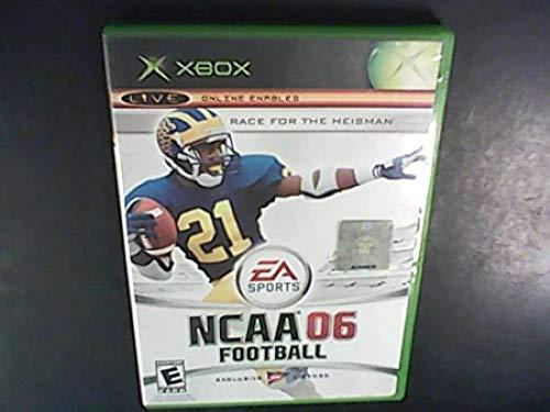 NCAA 06 Football, XBox