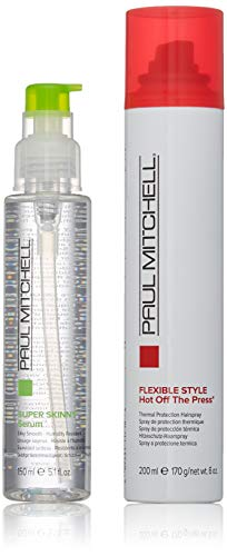 Paul Mitchell California Dreaming Duo Set, Smooth Roads
