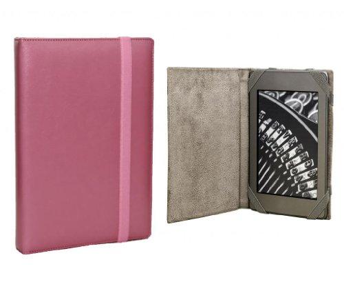 Funda INVES WIBOOK 651L - Color Rosa