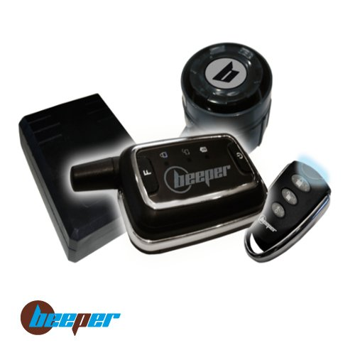 Alarme 2 Roues Bi Directionnelle BEEPER X6R