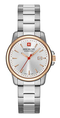 Swiss Military Hanowa Reloj de Vestir 06-7230.7.12.001