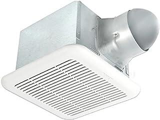 Delta BreezSignature SIG80-110MH 80/110 CFM Exhaust Bath Fan/Dimmable LED Light with M&H Dual Sensor