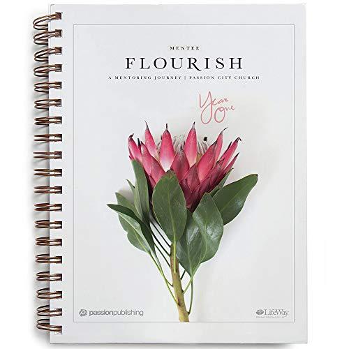 Flourish - Mentee Journal - Year 1