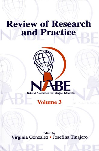 NABE Review of Research and Practice: Volume 3 (English Edition)