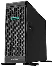 HP ProLiant ML350 G10 Tower Server, Intel Xeon 3106 8 Core, 64GB DDR4, 16TB HDD, RAID, Windows Server 2019 OS (Renewed)