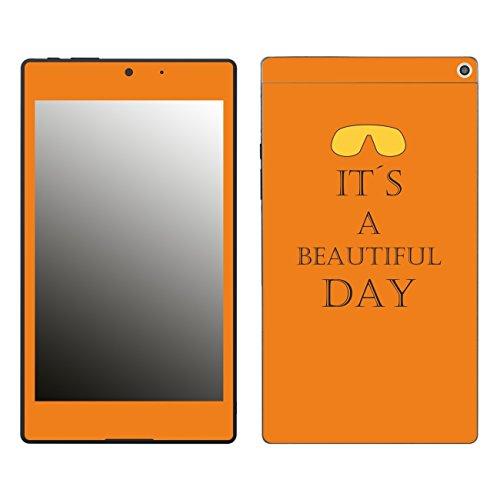 Disagu Design Skin für Medion Lifetab P7332 (MD99103) Design Folie - Motiv IT´S A Beautiful Day