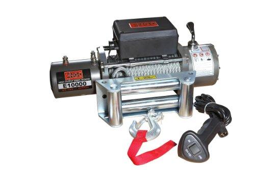 Engo E10000 Electric Winch