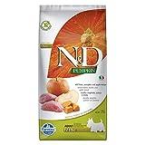 Farmina N/D Adult Mini Grain Free 7 Kilogramm Zucca Mela e Cinghiale