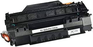 EliveBuyIND® Compatible laser Toner, For Hp Laserjet 1160, 1320, 3390, 3392