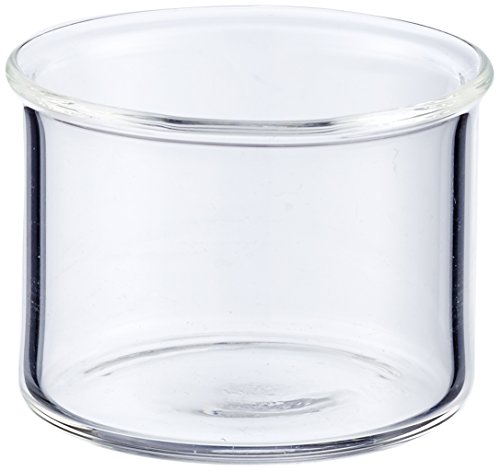 Neumond Ersatzglas für Alabaster-Duftlampen, 1er Pack (1 x 1 Stück)