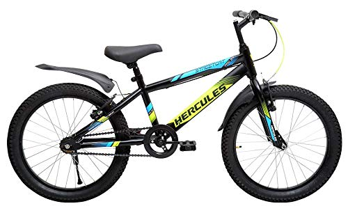 Hercules Cycles StreetcatPro 20T Single Speed Cycle Frame...