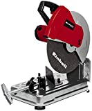 Einhell TC-MC 355 - Tronzadora de Metales, Potencia 2300 W, 240 V, color...