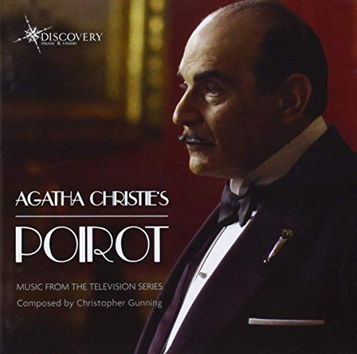 Agatha Christie's Poirot - Music from the TV Series