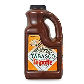 TABASCO Chipotle Pepper Sauce 64 oz.