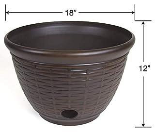 Liberty Garden Products 1920 عالية الكثافة الراتنج للبيع