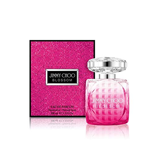 Jimmy Choo 65334 - Agua de perfume, 100 ml