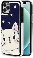 iphone 12 pro ケース iphone12 ケース 手帳型 可愛い猫 Iphone12 mini Iphone12 Pro Max 用 スマホケース スタンド機能 Apple 12 レザーウォレットケースアイフォン12 ケース / アイフォン12プロ ケース 財布型