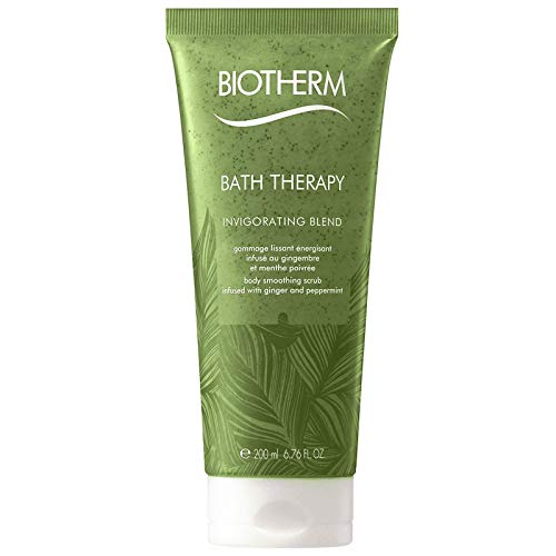 Biotherm Bath Therapy - Invigorating Blend Scrub, 200 ml