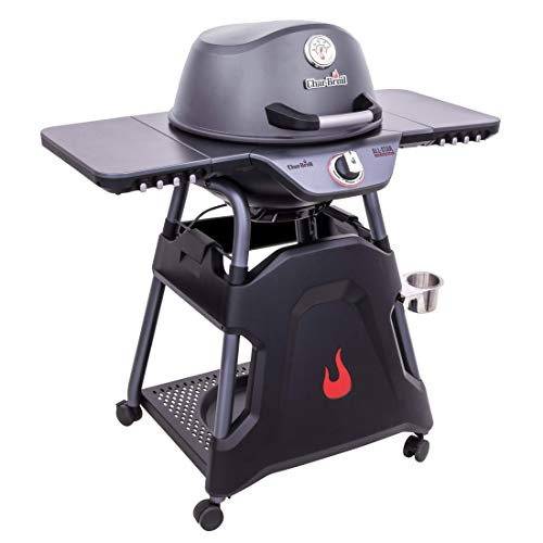 Char-Broil All-Star 125 Elektro Elektrogrill