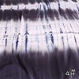 Cula Viskose-gewebter Stoff zum Nähen von Kleidern und