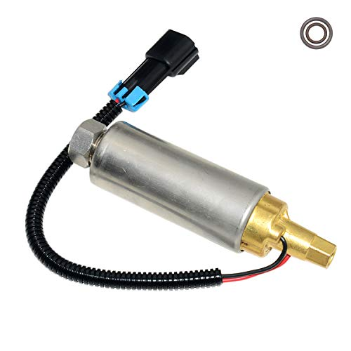 861156A1 Elektrische Hochdruckkraftstoffpumpe für Mer-Cruiser EFI MPI V6 V8 305 350 454 502 # 807949A1 PH500-M014