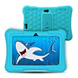 Dragon Touch Tablet para Niños con WiFi Bluetooth 7 Pulgadas 1024x600 Tablet...