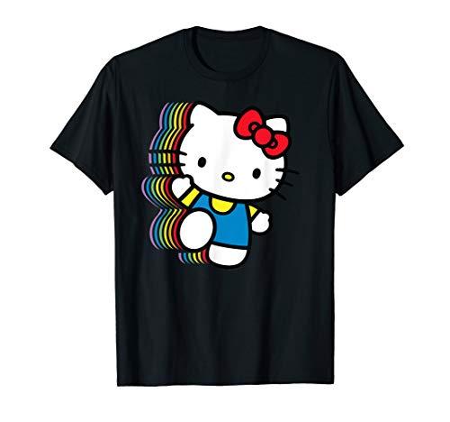 Hello Kitty Rainbow T-Shirt