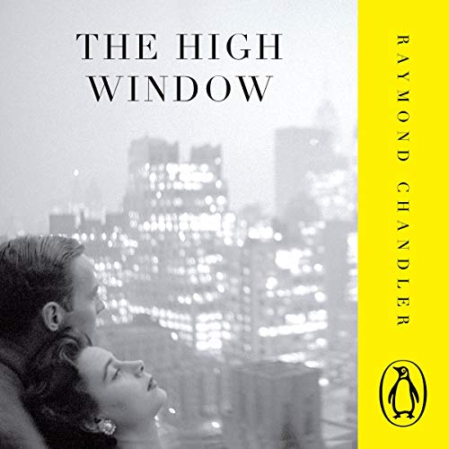The High Window cover art