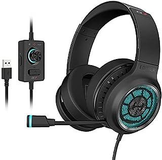 Edifier Gaming Headset G7, RGB - schwarz