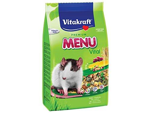 Vitakraft 1571260031 Premium Menu Paquet de Nourriture...