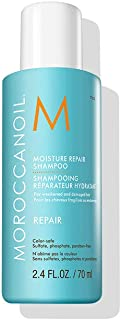 Moroccanoil Moisture Repair Shampoo for Damaged Hair