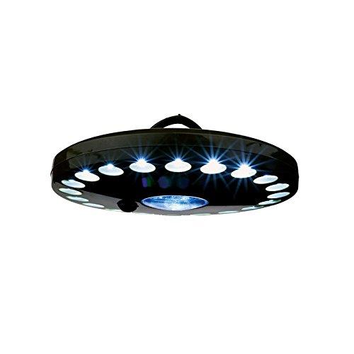 Behr Zelt- und Outdoor Lampe Angellampe Zeltlampe