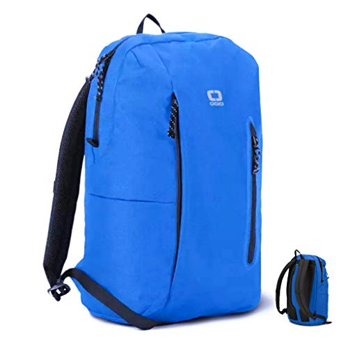 OGIO 18' Shadow Core Flux 220 Backpack - Royal Blue