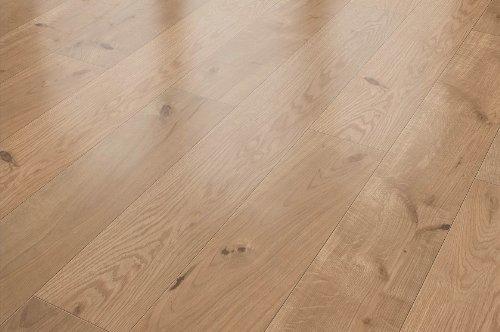 NEO 2.0 Designboden Landhausdiele Canadian Summer Oak PVC-frei 4,5 mm