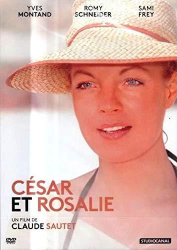 Cesar Et Rosalie [Edizione: Francia] [Italia] [DVD]
