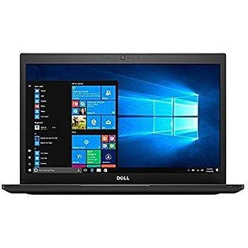 Dell Latitude 7490 Intel Core i7-8650U 16GB DDR4 RAM 512GB SSD 14  FHD Windows 10 Pro Laptop  Renewed