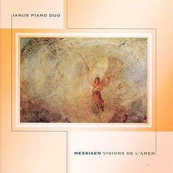 Messiaen: Vision de l'amen