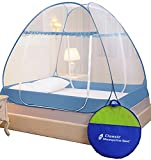 Best Mosquito Nets - Classic Mosquito Net Premium Polyester Foldable, Double Bed Review