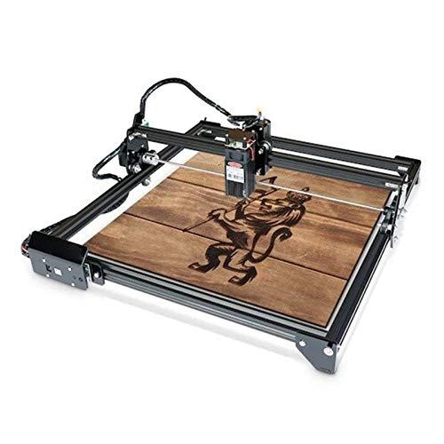 Brushes ORTUR Stampante 3D a 32 Bit della Scheda Madre della Stampante, Larger Incisione Area Intelligente più Veloce più preciso e più Facile da Usare (Size : 20w)
