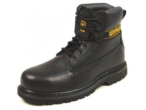 Caterpillar Holton SB E Fo HRO - Chaussures de Sécurité Classiques