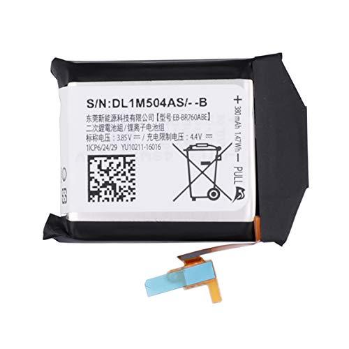 Swark - Batería EB-BR760ABE compatible con Samsung Gear S3 Classic R770, R760, R770