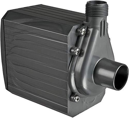 PONDMASTER 02722 1200 GPH Magnetic-Drive Utility Pump