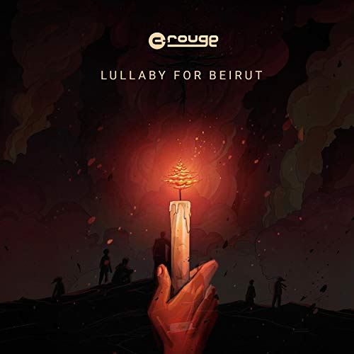 Lullaby for Beirut