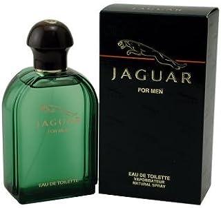 Jaguar By Jaguar For Men. Eau De Toilette Spray 2.5 Ounces