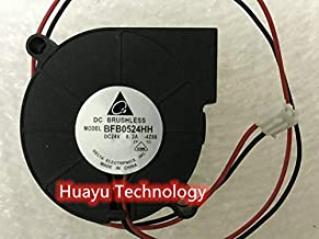 huayu for Delta 5015 BFB0524HH DC24V 0.2A 5CM Turbo Centrifugal Blower Cooling Fan