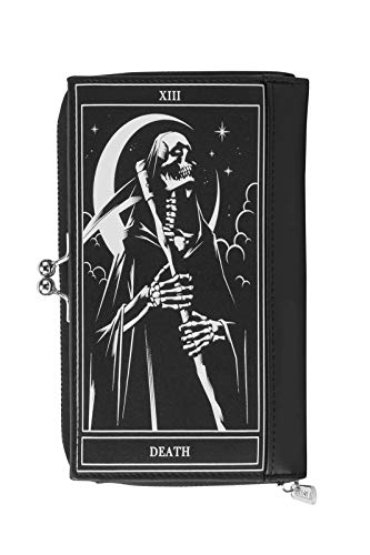 Killstar Geldbörse - Death