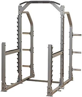 Body Solid Pro Clubline Multi Squat Rack